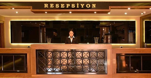 Otel Doluluk Oranı Ocak Ayında Yükseldi Şubat'ta Yavaşladı