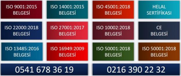 TS EN ISO 16949 Revizyonunda Önemli Noktalar