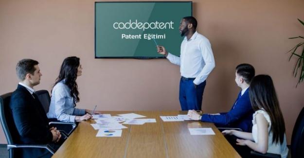 Cadde Patent İle İşlerinizi Kolaylıkla Halledin