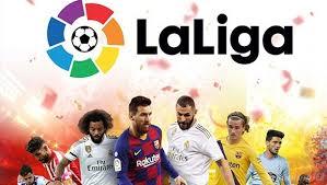 İspanya La Liga Haziran Ayında Başlıyor