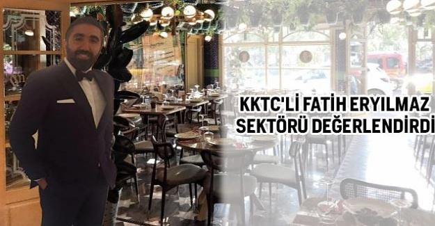 Müşkülpesent Lokantası sahibi KKTC'li Fatih Eryılmaz'dan Diyet'in Püf Noktaları!