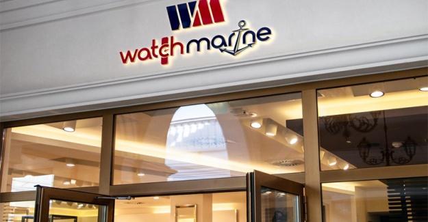 Türkiye'nin saat mağazası Watchmarine!