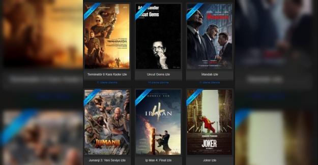 En iyi Yönetmenlerin Filmleri izle