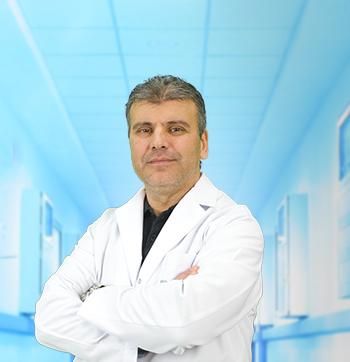 Prof. Dr. Önder Tan Rinoplasti Cerrahı