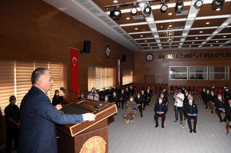 Son Dakika Antalya Haberleri