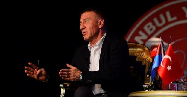 Trabzonspor'un Adalet Savaşı