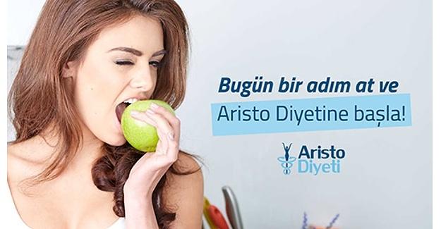 Aristo Diyeti ile Sağlıklı Zayıflama