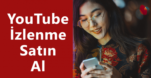 Youtube Görüntülenme Nasıl Satın Alınır?