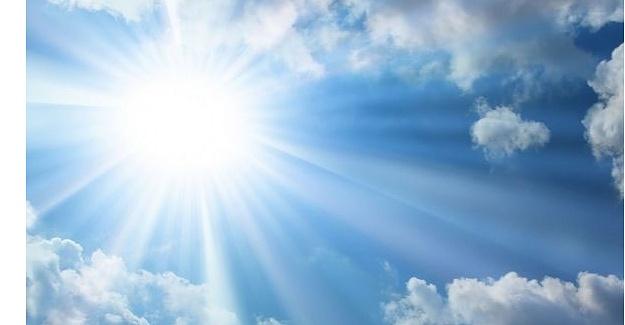 Güneşin hem sıcağına hem de ışınlarına dikkat!