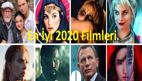 Tüm Filmlere Göz Atın