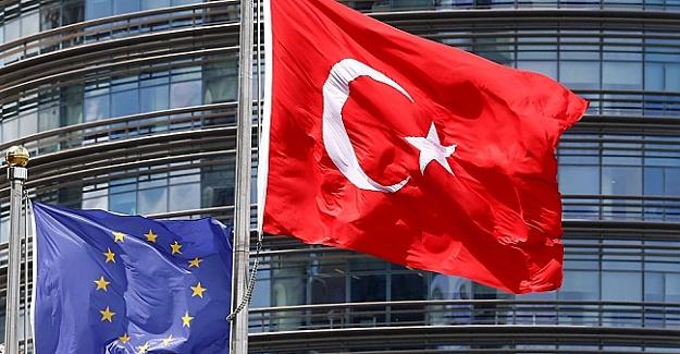 Türkiye Kara Listeye Alınabilir