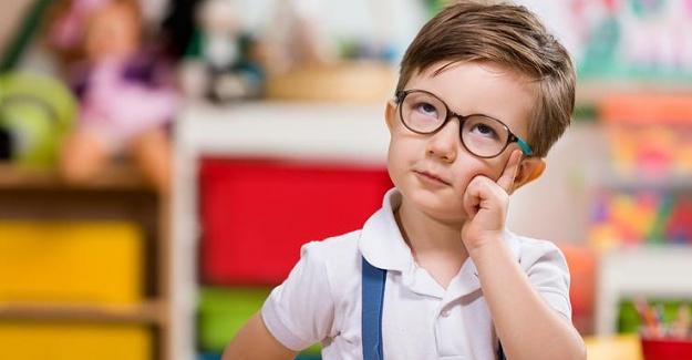 Çocuklar neden çok soru sorar?