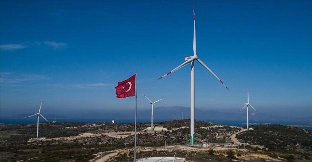 Elektrik Üretiminde Yerli Kaynakların Payı % 60'ı Aştı