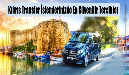 Kıbrıs Otel Transfer