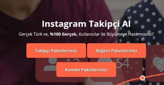 Güvenli Hizmet Instagram Takipçi Satın Almak