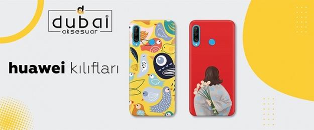 Huawei Telefon Kılıfı