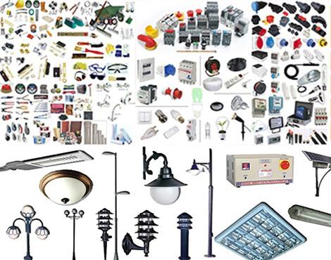 Elektrik Malzemeleri En Uygun Led Aydınlatma Ürünleri