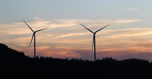 """Türkiye'nin """"Rüzgâr Veri Tabanı"""" Kullanıma Açıldı"""