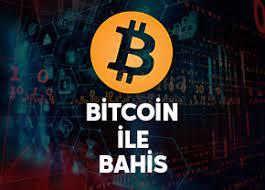 Bitcoin Bahis Siteleri