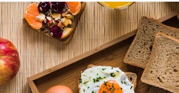En Sağlıklı Organik Kahvaltılık Çeşitleri rayaorganik.com'da!