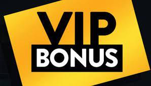 VİP Casino Bonusları