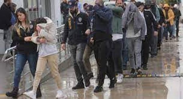 Yurt Dışı Menşeili Olan 94 Yasadışı Bahis Sitesine Türkiye Üzerinde Engel geldi