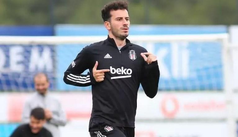 Oğuzhan Özyakup için Sivasspor devrede!