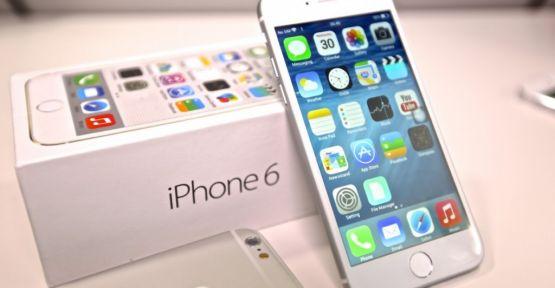 94 Tane Iphone Ve Iphone 6'yı Vücuduna Sardı.