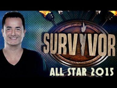 Acun Ilıcalı Survivor All Star'a Kimleri Davet Etti
