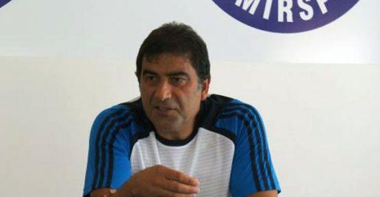 Adanademirspor - Boluspor maçının ardından Ünal Karaman'ın çarpıcı açıklamaları !