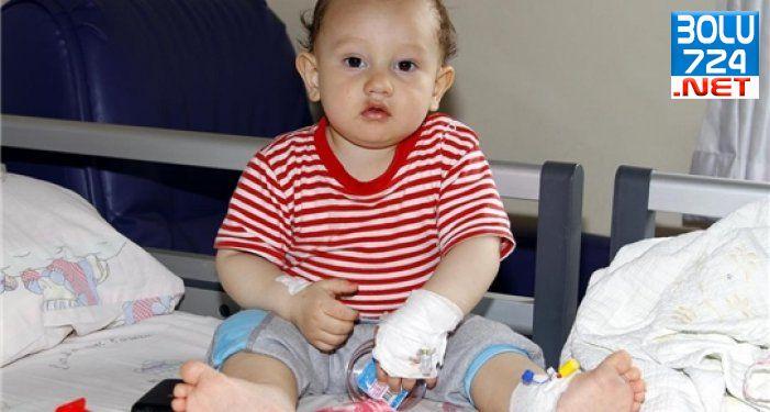 Küçücük Bebeğin Akciğerlerine Bakın Ne Yapıştı!