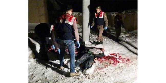 Aksaray'da Vahşi Cinayet! Av Tüfeği İle Katledildi