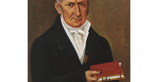 Alessandro Volta Kimdir? Pilin Mucidi Google'de Doodle Oldu? 78587