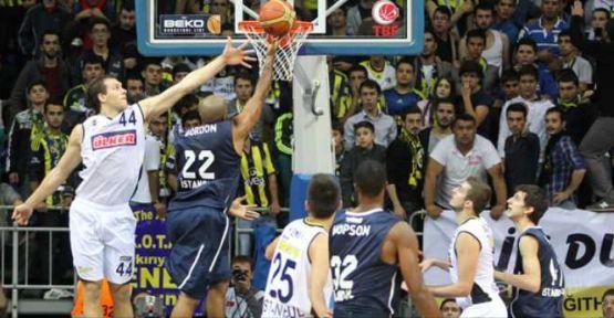 Anadolu Efes - Fenerbahçe Ülker maçı hangi kanalda ne zaman ? Fenerbahçe Ülker'in rakibine karşı üstünlüğü var!