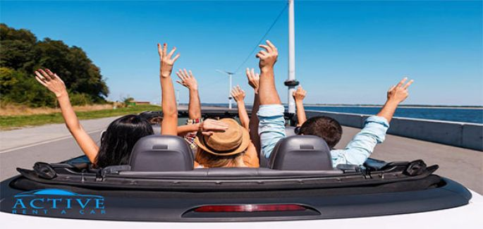 Antalya Rent a Car İle Mükemmel Tatil