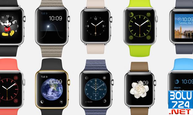 Apple Watch'in 3 Modeliyle Artık Türkiye'de Satışta!
