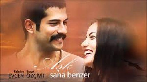 Aşk Sana Benzer filminin Bursa galasına yoğun ilgi!