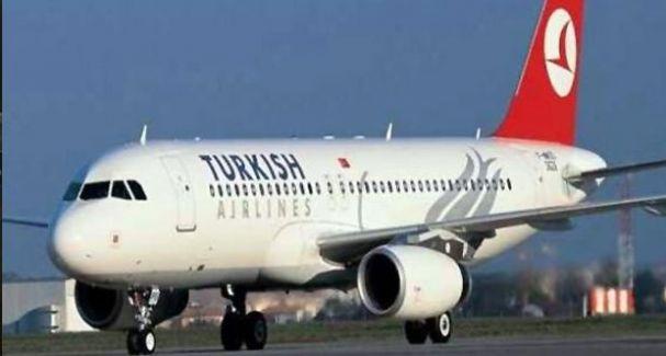 Atatürk Havalimanı'nda Uçak Köpeğe Çarptı!