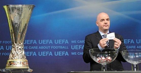 Beşiktaşın Muhtemel rakipleri kimler? Uefa Kura Çekilişi hangi kanalda saat kaçta yapılacak