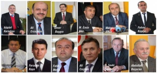 AK Parti Bolu Milletvekili Aday Adayları Kimler? Bolu Milletvekili Adayları Kimler Olmalı Yorumlayınız - Bolu haberleri.
