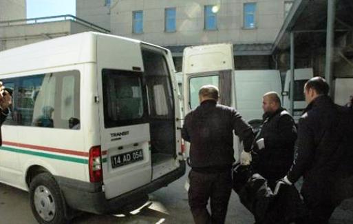 Bolu'da Zihinsel Engelli Erhan Gümüş'ü Öldüren Zanlılar Tutuklandı