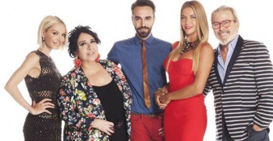''Bu Tarz Benim''TV8 ile Show TV Aynı İsim Farklı Jüriler.İki Kanal Kapışacak...