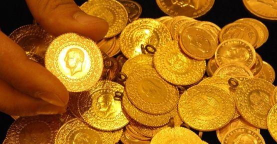 Çeyrek Altın NE Kadar - Altın Fiyatlarında son durum (Kapalıçarşı Serbest Piyasa Altın Fiyatları) 34535