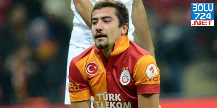 Galatasaray'da Enteresan Gelişme! 2 Yıl Sözleşme Uzatıp Başakşehir'e Yolladılar