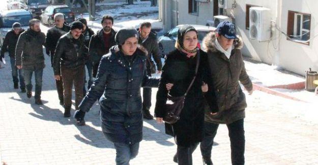 DBP Karakoçan Belediye Başkanı Tutuklandı