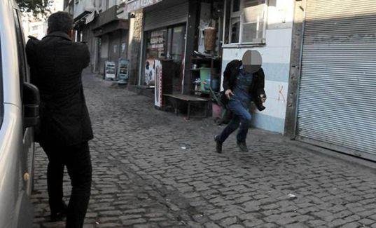 Deforme Edilen Mermi Çekirdeği Ankara'ya Gönderildi!