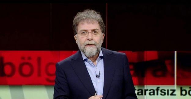 Demirtaş'ı Parlatan Ahmet Hakan'dan Sert Sözler! Hadi oradan cani adam!