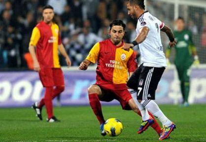 Beşiktaş'ın ünlü oyuncularından hakeme şok iddia...!