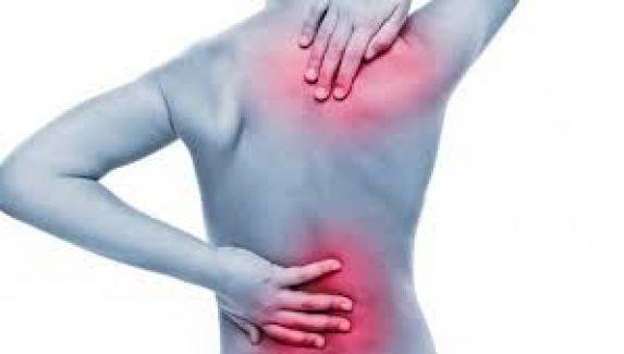 Dikkat: Bel ve Boyun Ağrıları Bu Hastalıklara Neden Oluyor!