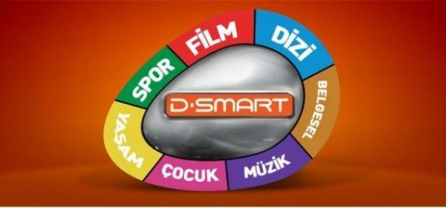 DSmart ile HD ve 4K Yayın Keyfi